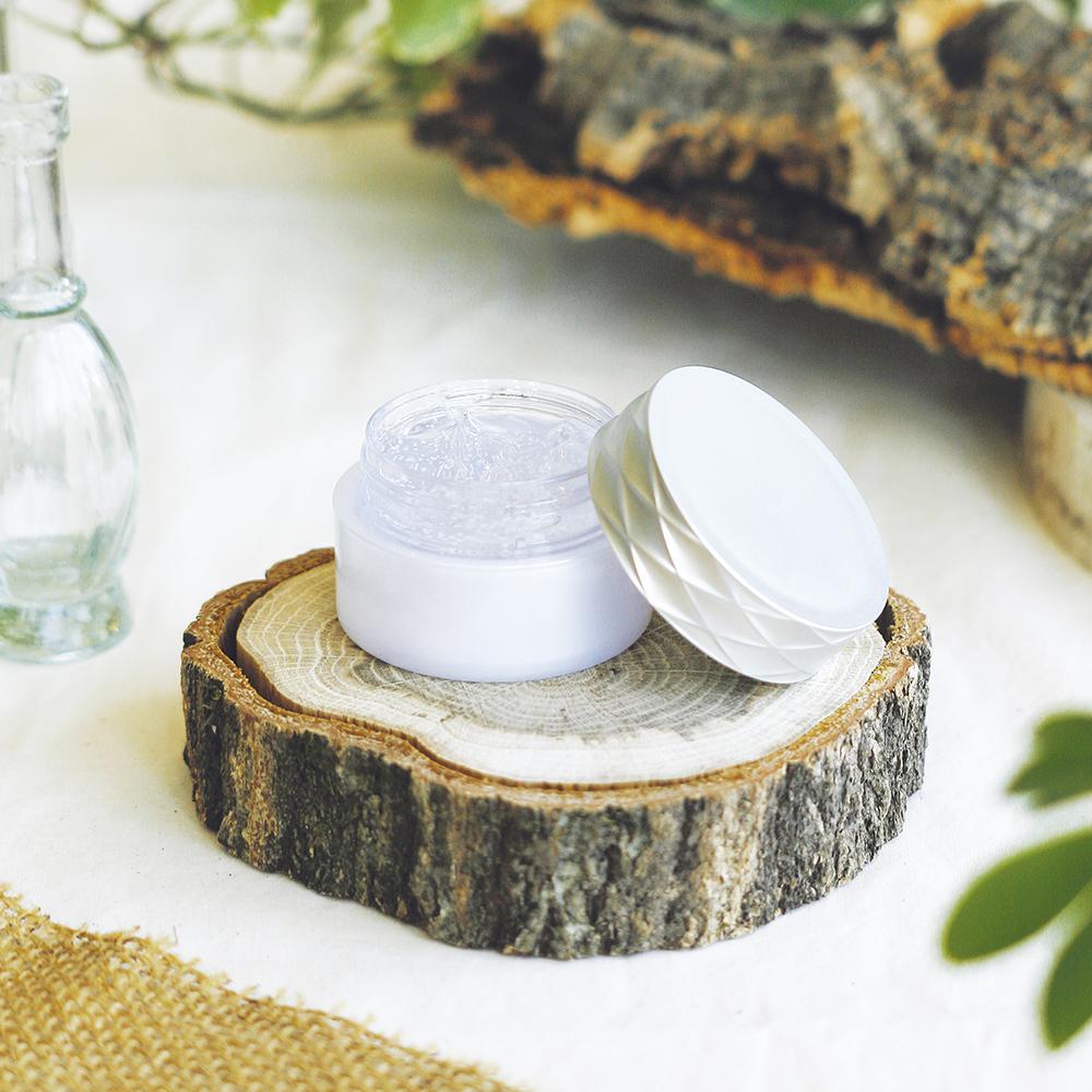 お肌環境を整える新発想!『善玉菌』×『乳酸菌』でじゅわっと潤うオールインワンジェルOEMのご提案。・画像